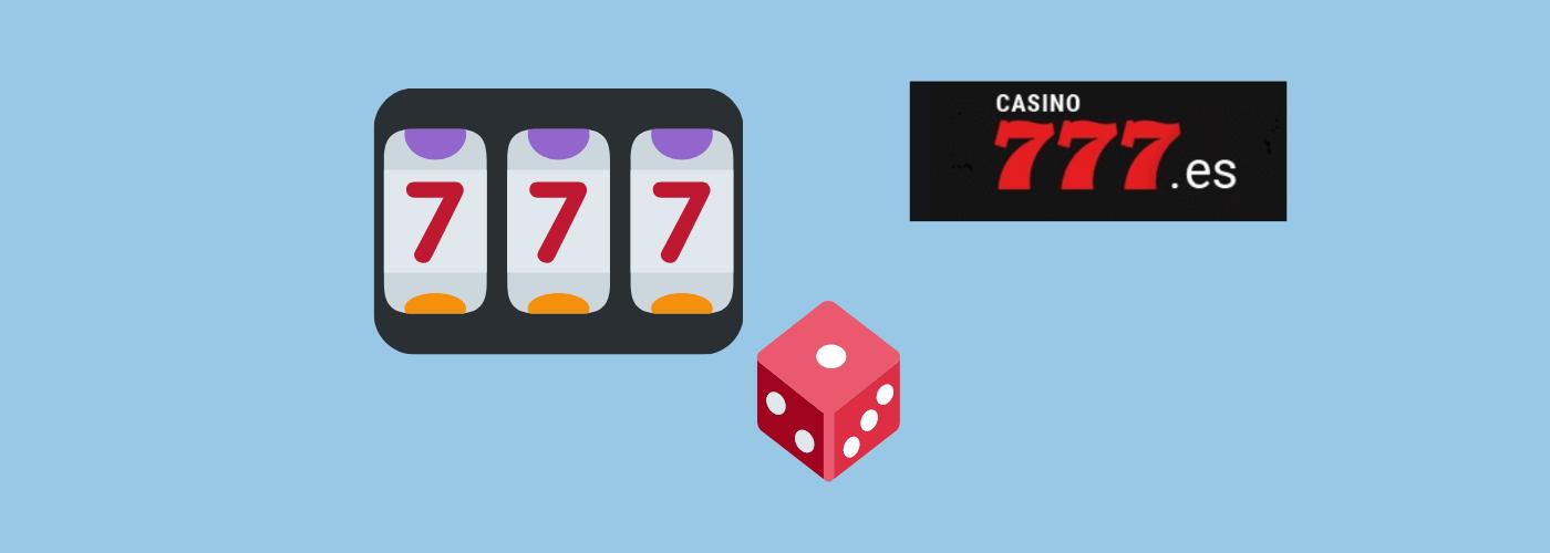Casino 777 - rubengrcgrc