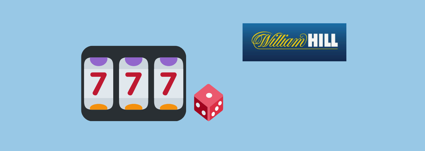 William Hill Casino UK - rubengrcgrc