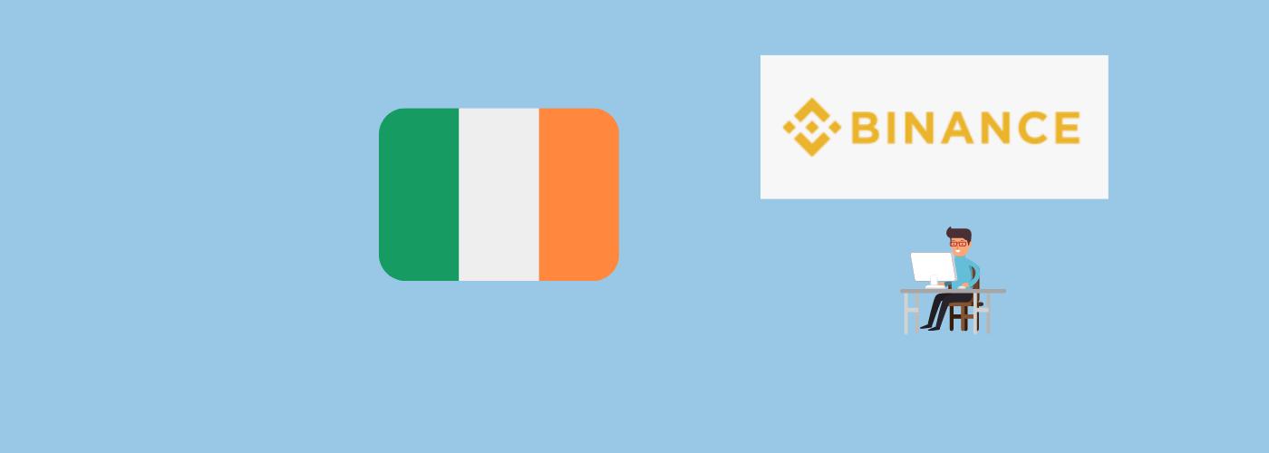 Binance Ireland - rubengrcgrc