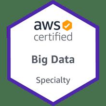 aws-bigdata-specialty
