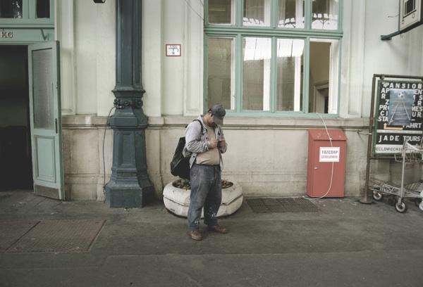 Budapest / 27-08-05