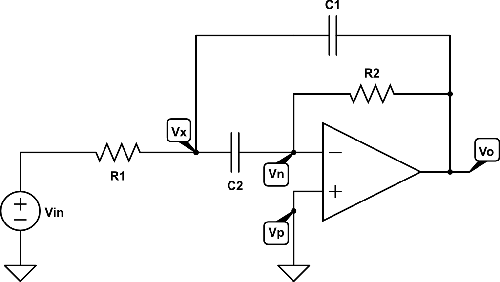 Tremendous Bandpass Active Filter Auto Electrical Wiring Diagram Wiring Cloud Oideiuggs Outletorg