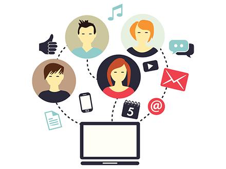 Análise de Redes Sociais
