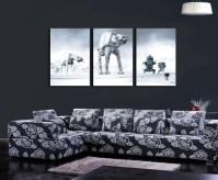 20 Best of Star Wars Wall Art
