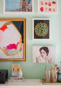 20 Inspirations of Artfully Walls