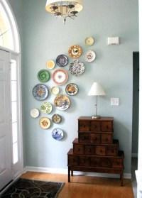 20 Inspirations of Glass Plate Wall Art