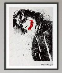 Wall Paintings Joker 18 Best Of Joker Wall Art