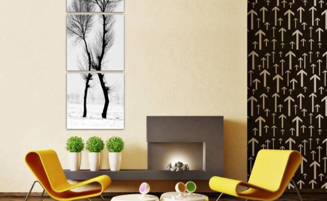 19 Ideas Of Vertical Wall Art