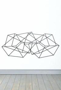 Geometric Wall Art - talentneeds.com