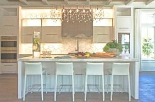 45 Best Ideas of Kitchen Island Large Crystal Chandelier
