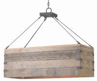 25 Best of Farmhouse Chandelier Lighting
