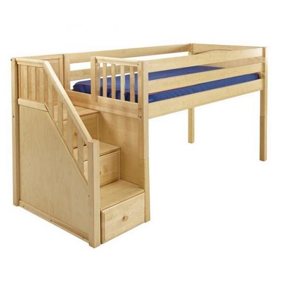 15 Photo of Junior Loft Bed