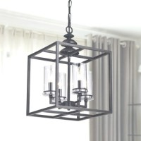 35 Best of Lantern Style Chandelier