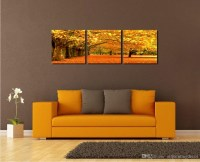10 Collection of Modern Framed Wall Art Canvas