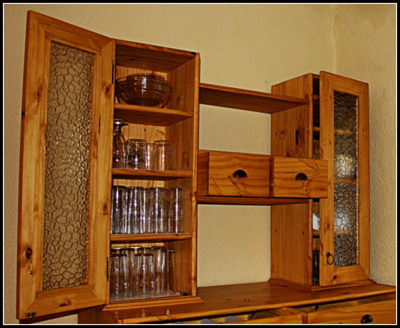 Muebles a medida  Rubenz Trabajos en madera