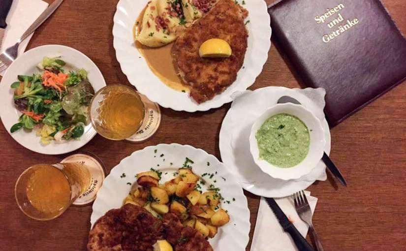 Francoforte – Dove e cosa mangiare