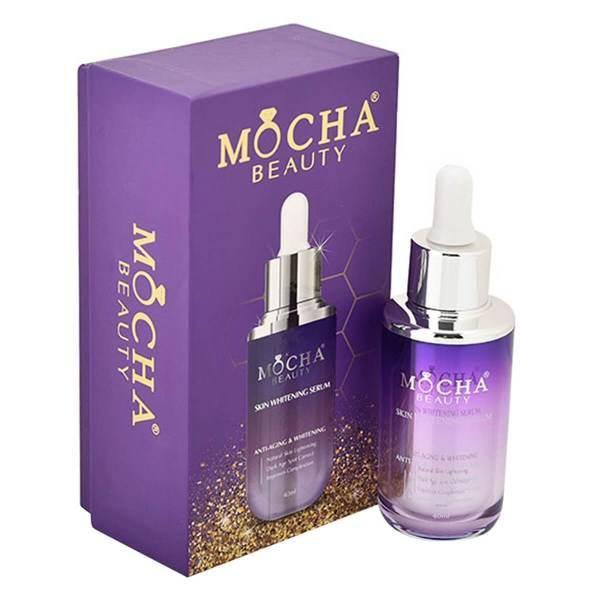 Serum Diệp Lục Trà Xanh Mocha Beauty (40ml)