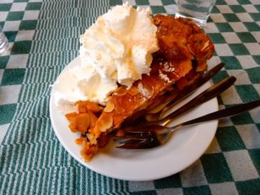 Appeltaart giving apple pie a run for its money