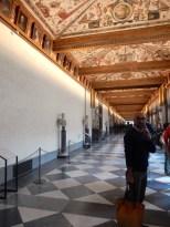 Halls of the Uffizi feat. Angelo