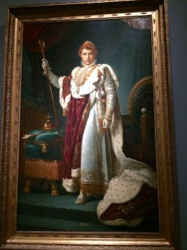 Napoleon and his Ego: a portrait