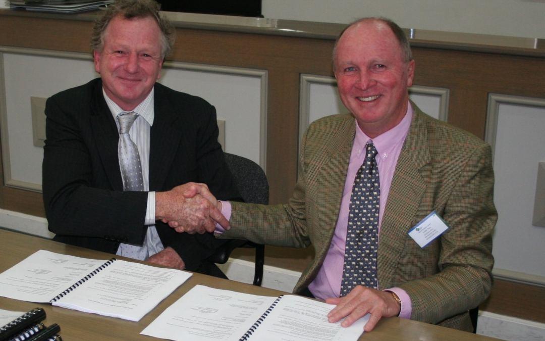 Murray灌溉公司与碧垦水利签订价值6千万的合同