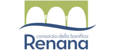 Customer Logo - Consorzio di bonifica Renana - Italy