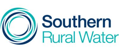 Customer Logo - Southern Rural Water, Australia