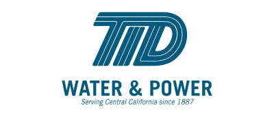 Turlock Irrigation District logo