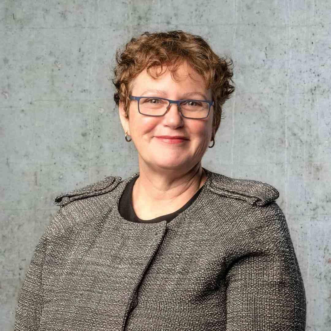 Caroline Sabolek - Rubicon Water General Manager Human Resources