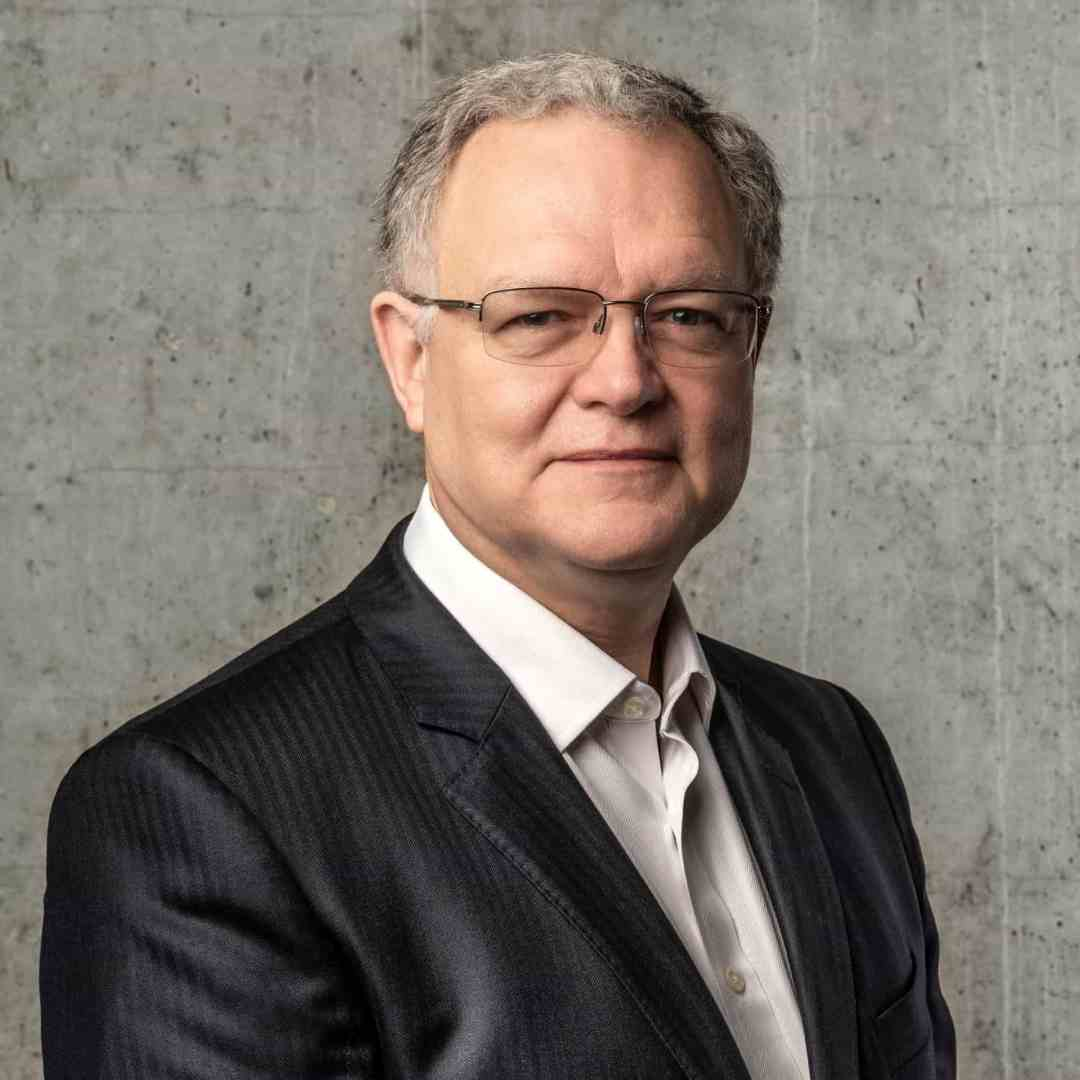 Iven Mareels - Rubicon Water Independent Non-Executive Director