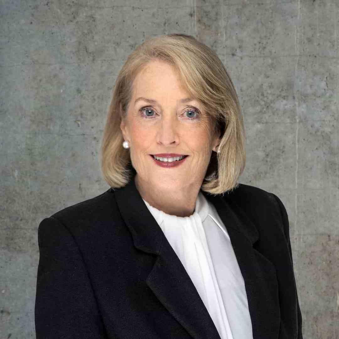 Lynda O'Grady - Rubicon Water Independent Non-Executive Director