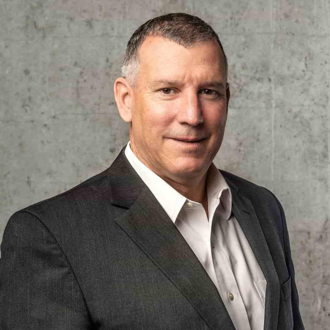 Tony Morganti - Rubicon Water Independent Non-Executive Director