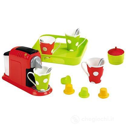 Set macchina caff con accessori 7600002614  Cucina