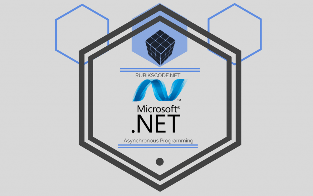 Asynchronous Programming in .NET – Motivation and Unit Testing