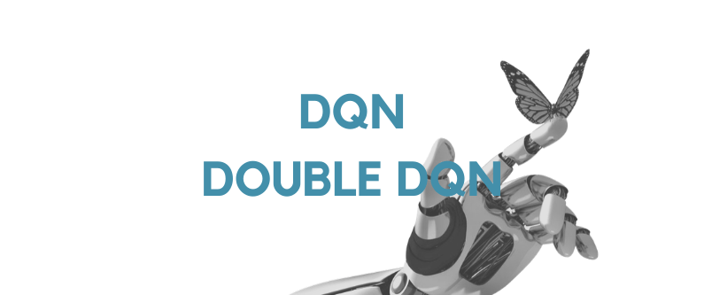 DQN and Double DQN
