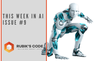 This Week in AI – Issue #9