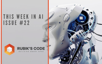 This Week in AI – Issue #22