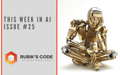 This Week in AI – Issue #25