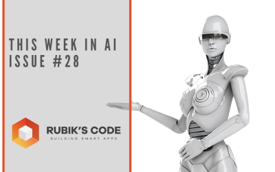 This Week in AI – Issue #28