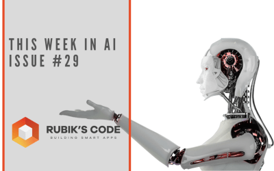 This Week in AI – Issue #29