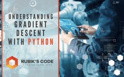 Understanding Gradient Descent with Python