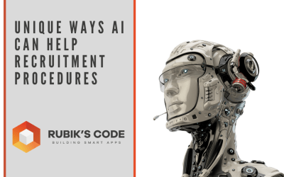 Unique Ways AI Can Help Recruitment Procedures