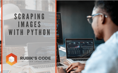 Scraping Images with Python