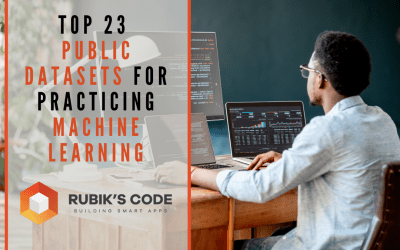 Top 23 Best Public Datasets for Practicing Machine Learning