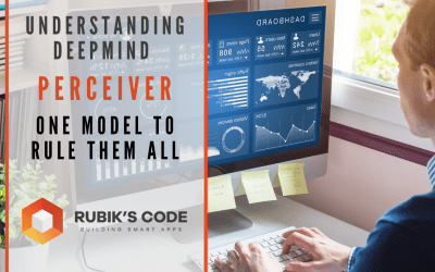 Understanding DeepMind Perceiver: One Model to Rule Them All