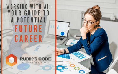 Working With AI: Your Guide to a Potential Future Career