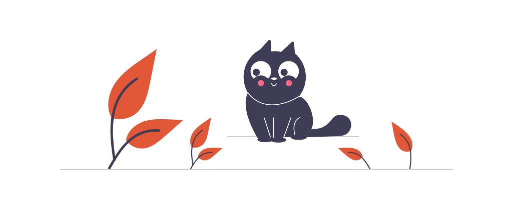 Reinforcement Learning - Cat