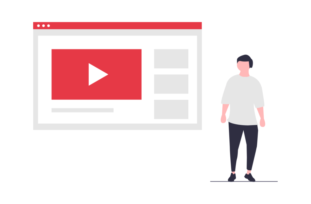 YouTube 8M Dataset Visual