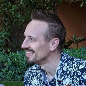 Damian Edwards - PM Architect on the .NET team