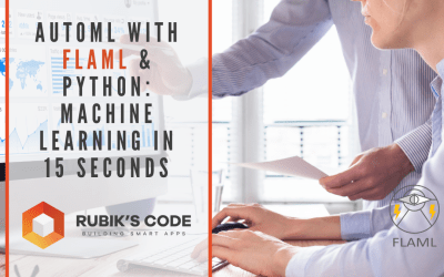 AutoML with FLAML & Python: Machine Learning in 15 Seconds